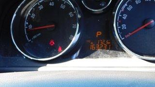 2012 Holden Captiva CG Series II 5 Grey 6 Speed Sports Automatic Wagon
