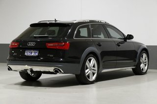 2014 Audi A6 4GH MY14 Allroad Quattro LE Grey 7 Speed Auto Direct Shift Wagon