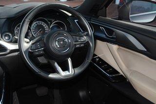 2016 Mazda CX-9 TC Azami SKYACTIV-Drive Mountain Grey 6 Speed Sports Automatic Wagon