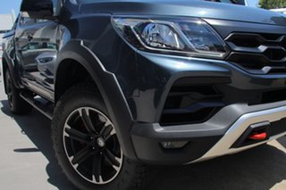 2018 Holden Special Vehicles Colorado RG MY18 SportsCat+ Pickup Crew Cab Dark Shadow 6 Speed.