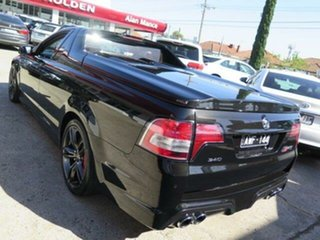 2015 Holden Special Vehicles Maloo Gen-F MY15 R8 Phantom 6 Speed Manual Utility