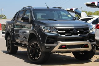 2018 Holden Special Vehicles Colorado RG MY18 SportsCat+ Pickup Crew Cab Dark Shadow 6 Speed
