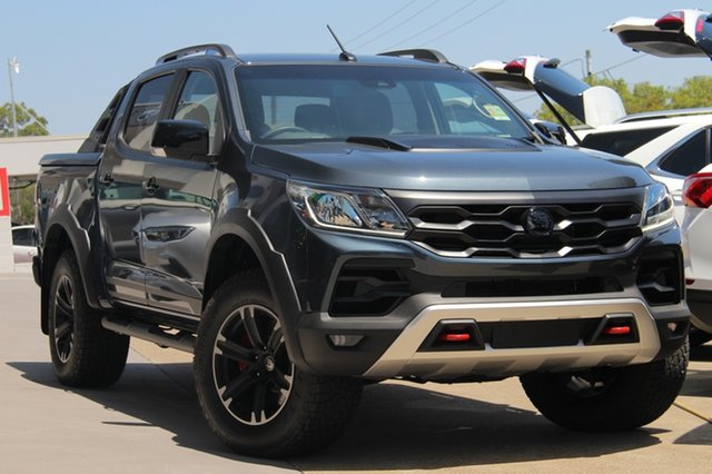 New Holden Special Vehicles Colorado RG MY18 SportsCat+ Pickup Crew Cab, 2018 Holden Special Vehicles Colorado RG MY18 SportsCat+ Pickup Crew Cab Dark Shadow 6 Speed