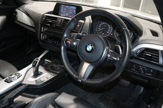 2014 BMW 228i F22 M Sport Glacier Silver 8 Speed Sports Automatic Coupe
