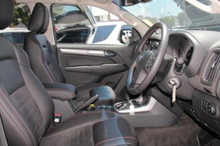 2018 Holden Special Vehicles Colorado RG MY18 SportsCat+ Pickup Crew Cab Dark Shadow 6 Speed