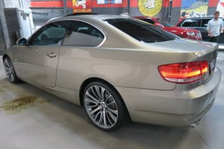 2008 BMW 325i E92 MY08 Steptronic Beige 6 Speed Sports Automatic Coupe