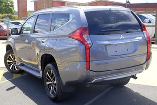 2017 Mitsubishi Pajero Sport QE MY17 GLS Titanium Grey 8 Speed Sports Automatic Wagon.
