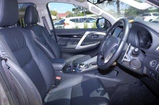 2017 Mitsubishi Pajero Sport QE MY17 GLS Titanium Grey 8 Speed Sports Automatic Wagon