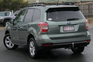 2014 Subaru Forester S4 MY14 2.5i-L Lineartronic AWD Green 6 Speed Constant Variable Wagon.