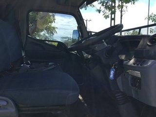 2013 Mitsubishi Fuso Canter FE 815 7.5 LWB White Cab Chassis 3.0l 4x2