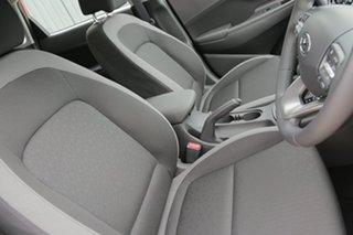 2018 Hyundai Kona Active Tangerine Comet 6 Speed Automatic Hatchback