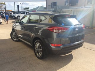 2017 Hyundai Tucson TLe MY17 Active 2WD Grey 6 Speed Sports Automatic Wagon