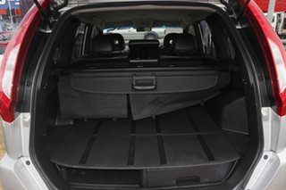 2011 Nissan X-Trail T31 Series IV ST-L 2WD Precision Grey 1 Speed Constant Variable Wagon