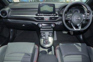 2019 Kia Cerato BD MY19 GT DCT Platinum Graphite 7 Speed Sports Automatic Dual Clutch Sedan