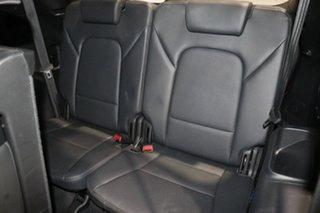 2014 Hyundai Santa Fe DM Elite CRDi (4x4) Red 6 Speed Automatic Wagon
