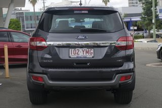 2018 Ford Everest UA II 2019.00MY Trend 4WD Meteor Grey 6 Speed Sports Automatic Wagon