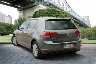2017 Volkswagen Golf VII MY17 92TSI DSG Grey 7 Speed Sports Automatic Dual Clutch Hatchback.