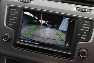 2017 Volkswagen Golf VII MY17 92TSI DSG Grey 7 Speed Sports Automatic Dual Clutch Hatchback