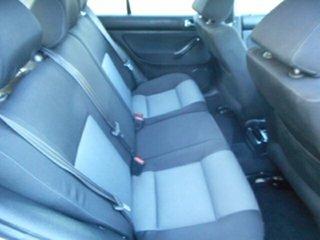 2003 Volkswagen Golf 1.6 SE 4 Speed Automatic Hatchback
