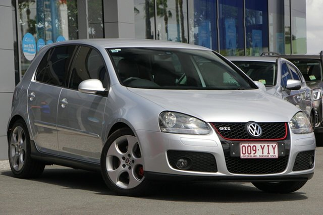 Used Volkswagen Golf  , V MY08 GTI HATCHBACK 5DR DSG 6SP 2.0T