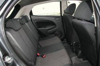 2013 Mazda 2 DE10Y2 MY14 Neo Sport Meteor Grey 5 Speed Manual Hatchback