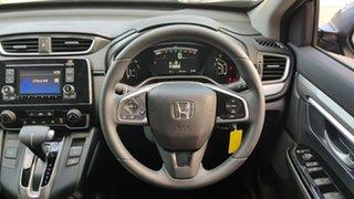 2018 Honda CR-V RW MY18 Vi FWD Grey 1 Speed Constant Variable Wagon