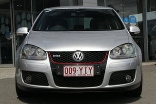 V MY08 GTI HATCHBACK 5DR DSG 6SP 2.0T