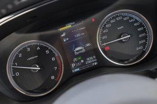 2018 Subaru Forester S5 MY19 2.5i-S CVT AWD Dark Grey 7 Speed Constant Variable Wagon