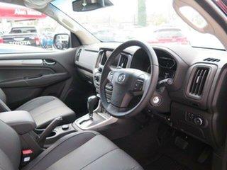 2019 Holden Trailblazer RG MY19 Z71 Mineral Black 6 Speed Sports Automatic Wagon