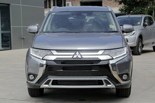 2018 Mitsubishi Outlander ZL MY19 LS AWD Titanium 6 Speed Constant Variable Wagon