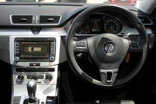 2014 Volkswagen Passat Type 3C MY15 130TDI DSG Highline White 6 Speed Sports Automatic Dual Clutch