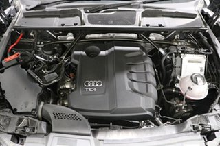 2017 Audi Q5 FY MY18 2.0 TDI Quattro Design Grey 7 Speed Auto S-Tronic Wagon
