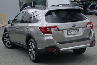 2018 Subaru Outback B6A MY18 2.5i CVT AWD Premium Tungsten Metal 7 Speed Constant Variable Wagon.