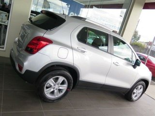 2019 Holden Trax TJ MY19 LS Nitrate 6 Speed Automatic Wagon