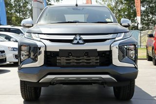 2019 Mitsubishi Triton GLS Graphite Grey 6 Speed Automatic