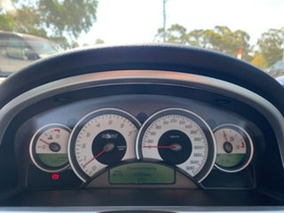 2006 Holden Special Vehicles Maloo Z Series MY06 R8 Orange 4 Speed Automatic Utility