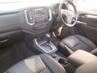 2018 Holden Special Vehicles Colorado RG MY18 SportsCat+ Pickup Crew Cab Dark Shadow Grey 6 Speed