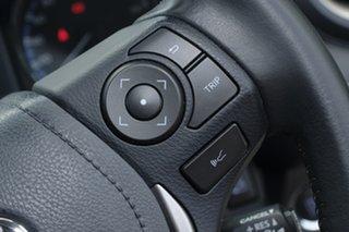 2018 Toyota RAV4 ASA44R GXL AWD Silver Sky 6 Speed Sports Automatic Wagon
