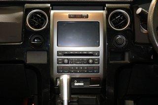 2012 Harley Davidson Ford F150 6.2L Dual Cab (4x2)