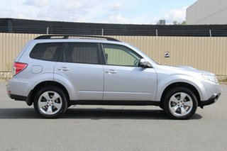 2011 Subaru Forester S3 MY11.5 2.0D AWD Premium Silver 6 Speed Manual Wagon.