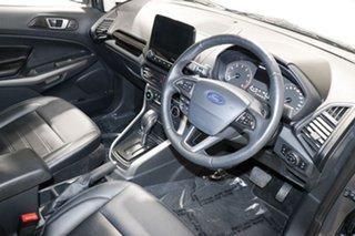 2018 Ford Ecosport BL MY18 Titanium Grey 6 Speed Automatic Wagon