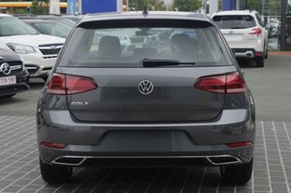 2020 Volkswagen Golf 7.5 MY20 110TSI DSG Comfortline Grey 7 Speed Sports Automatic Dual Clutch