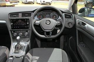 2018 Volkswagen Golf 7.5 MY18 110TSI DSG Trendline Atlantic Blue 7 Speed
