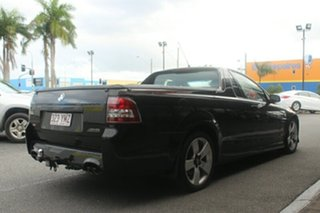 2007 Holden Ute VE SS V Black 6 Speed Manual Utility.