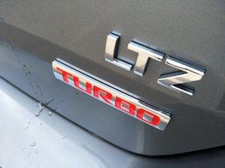 2019 Holden Trax TJ MY19 LTZ Satin Steel Grey 6 Speed Automatic Wagon