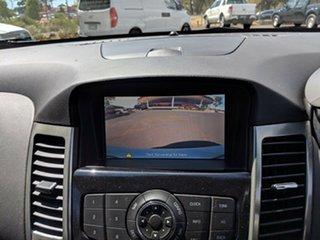 2015 Holden Cruze JH Series II MY15 SRi White 6 Speed Sports Automatic Hatchback