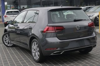 2020 Volkswagen Golf 7.5 MY20 110TSI DSG Comfortline Grey 7 Speed Sports Automatic Dual Clutch.