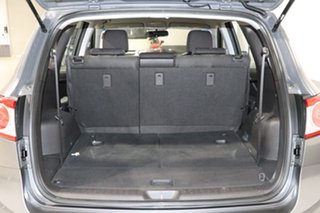 2012 Hyundai Santa Fe CM MY12 SLX CRDi (4x4) Grey 6 Speed Automatic Wagon