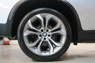 2011 BMW X5 E70 MY12 xDrive30d Steptronic Silver 8 Speed Sports Automatic Wagon.