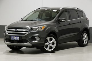 2017 Ford Escape ZG Trend (AWD) Grey 6 Speed Automatic Wagon.